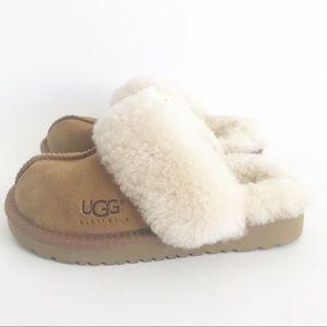 UGGS Cozy II Scuff Slipper